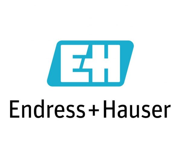 تجهیزات Endress+Hauser