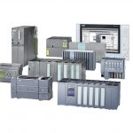 کنترلر برنامه پذیر PLC