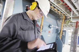 Electrical, Control, Instrumentation